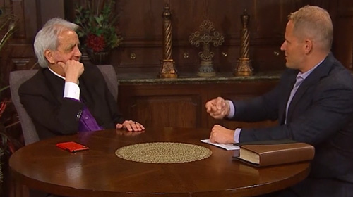 Benny Hinn Ministries: Dealing with the Epidemics of Depression & Suicide