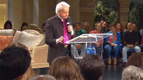 Benny Hinn Ministries: How to Walk in the Spirit - Part 2